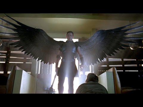5 фильмов про ангелов, которые стоит посмотреть