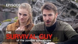 Survival Guy: Sex Tips for the Zombie Apocalypse - Ep. 16