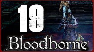 Zagrajmy w Bloodborne #19 - ludwi