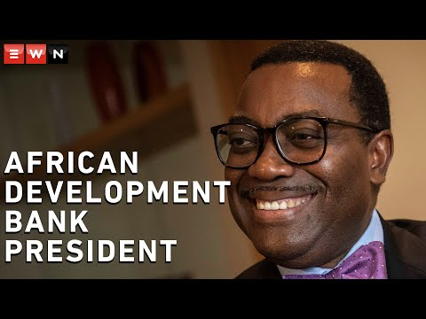 'Africa can no longer be ignored' -African Development Bank President on AFCTA, Coronavirus and more