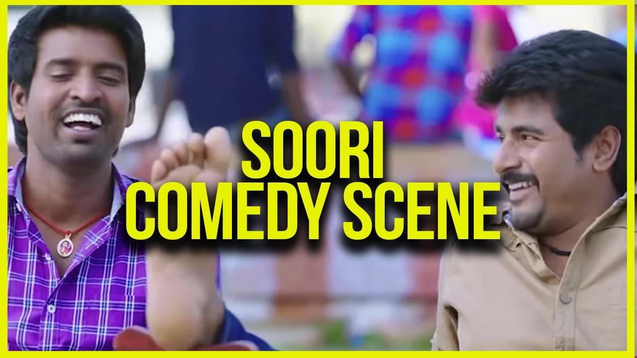 Download Rajini Murugan - Soori Comedy Scenes | Siva Karthikeyan | Keerthi Suresh