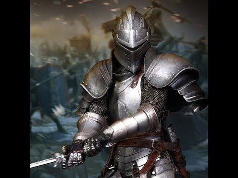 COOMODEL 1/6 Empire Series - (New Lightweight Metal) Milanese Knight Hqdefault