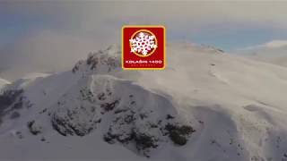 Ski Centar Kolašin 1450