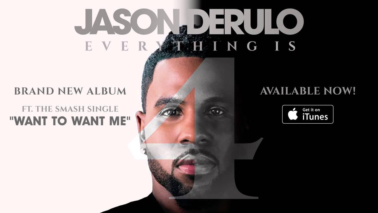 Download Jason Derulo   'Love Me Down' Official Audio