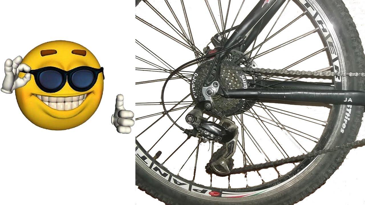 Сборка велосипеда из коробки - YouTube