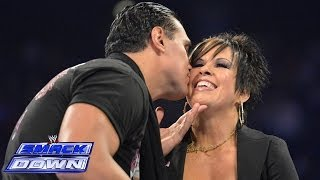 Vickie Guerrero sets up a huge SmackDown match: SmackDown, Oct. 11, 2013