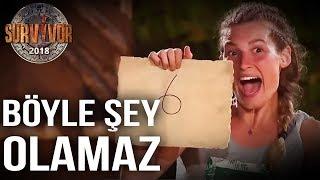 Survivor 2018 | 10. Bölüm | Bil Bakalım oyununda tahminleriyle güldürdüler!