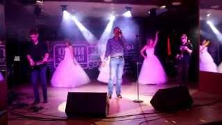Смотреть клип Никита Хазановский - Ты Теперь Моя Невеста