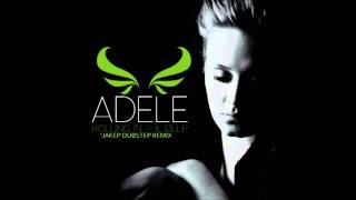 Adele   Rolling in the Deep Dubstep