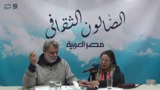 مصر العربية | سلوى العنتري: هناك جزء من الإعلام بيطبل للنظام في أي وقت