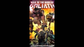 War of the Worlds: Goliath - Forever Autumn (End Credits Version)