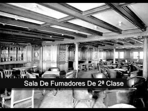 RMS Titanic - Imagenes y Videos Reales