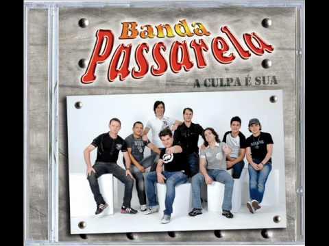 Banda Passarela - Parei