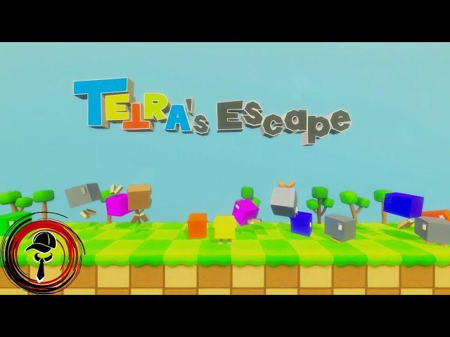 TETRA'S ESCAPE XBOX ONE
