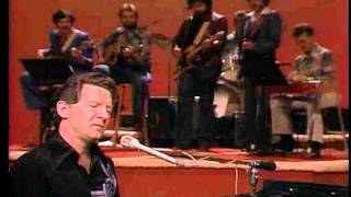 Watch Jerry Lee Lewis Mercy Of A Letter video