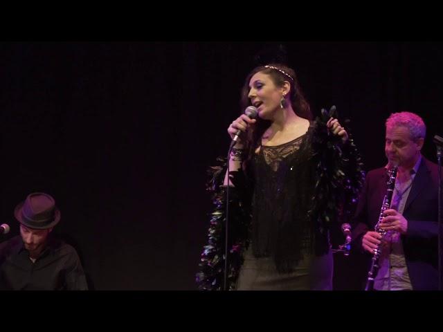 Cat Loris en concert -  Teaser