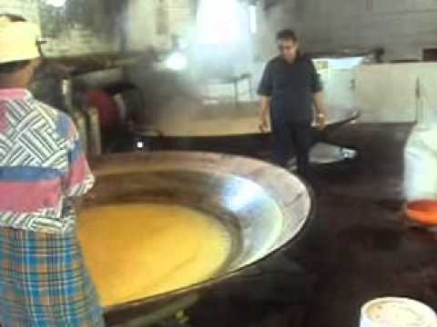 Automatic Jaggery  manufacturing plant
