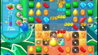 Candy Crush Saga SODA Level 995 CE