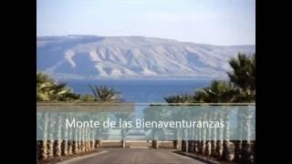 Monte de las Bienaventuranzas