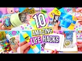 10 LIFE HACKS You Ve NEVER Seen Before mp3