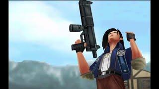 Final Fantasy VIII Remaster Livestream Part 6