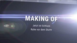 """Irie Révoltés - Making Of """"JETZT IST SCHLUSS // RUHE VOR DEM STURM"""""""