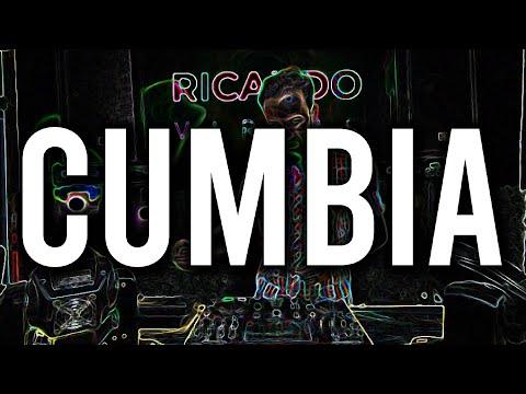Cumbia Mix #3