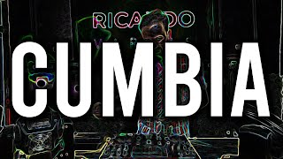 Cumbia Mix #3 | Sonora Dinamita, Grupo Cañaveral, Simba Musical y muchos más por Ricardo Vargas 2021