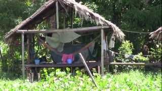 Delta Orinoco Warao Indians.mp4