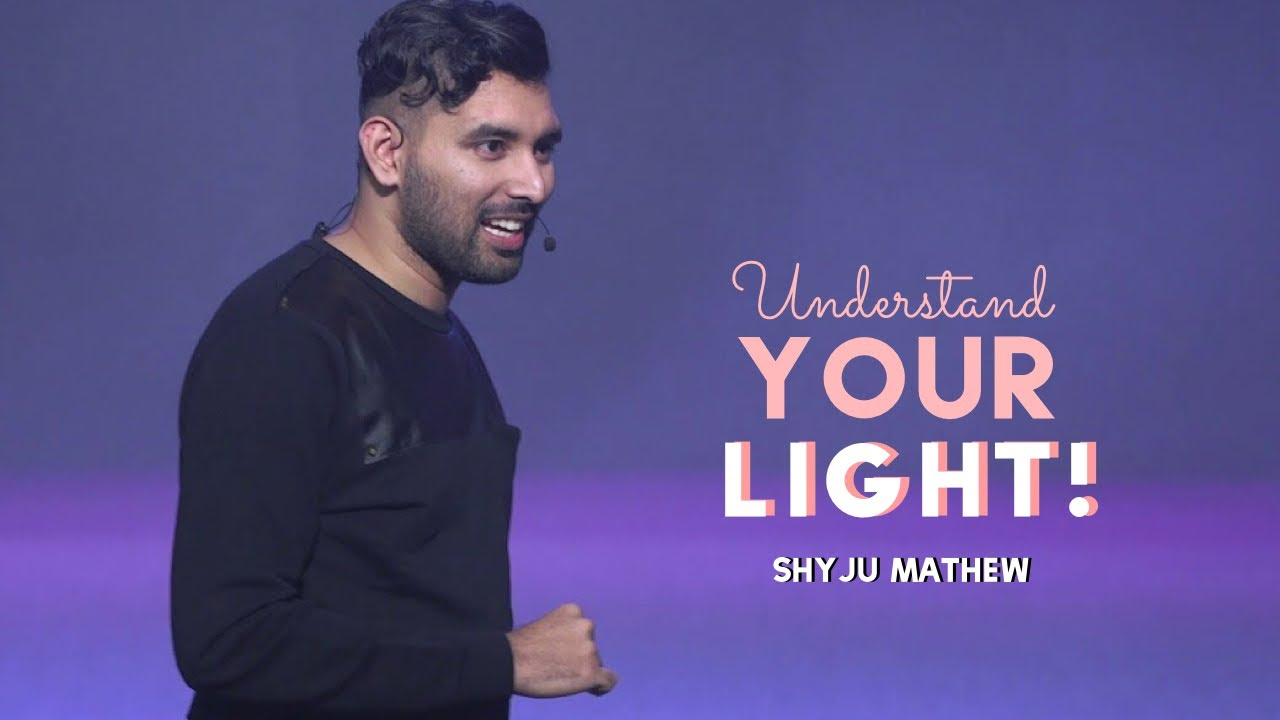 Your light is a threat - Ps. Shyju Mathew