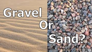 Which Substrate Is Better: Sand or Gravel?