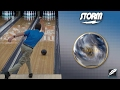 Storm Timeless Bowling Ball By Scott Widmer, BuddiesProShop.com