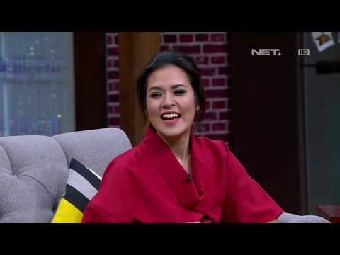The Best Of Ini Talk Show- Raisa Ngakak Liat Nunung Masuk Video Clipnya
