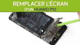 Download Video Remplacer l'écran du Huawei P10 MP3 3GP MP4