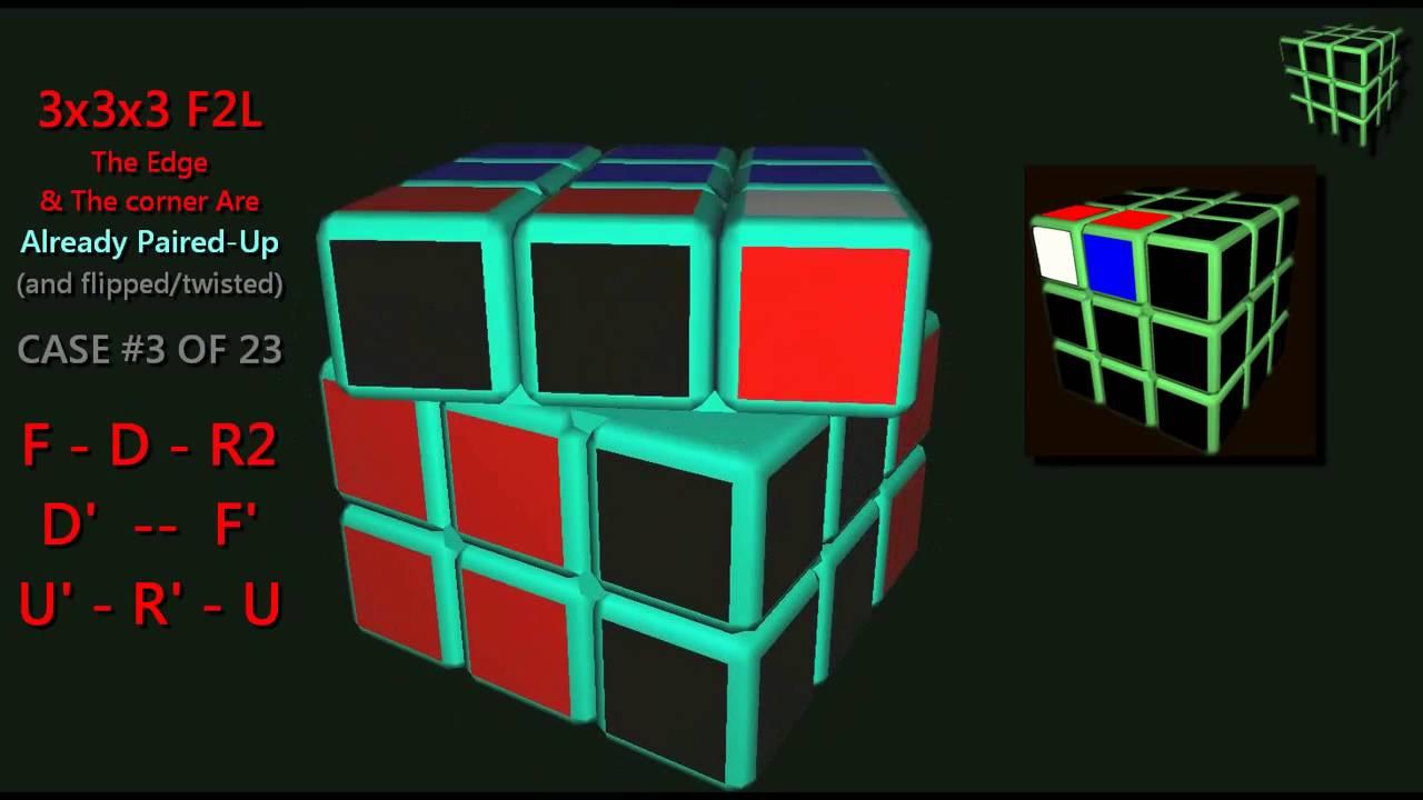 virtual cube 3x3x3