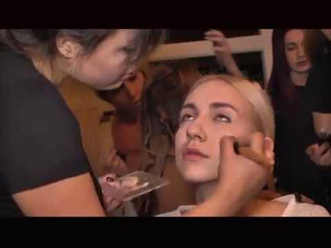 """М-Хвиля"" Karol ""Lviv Fashion Week 2017"""