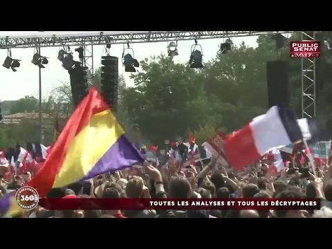 Présidentielle 360 : Débat Le Pen - Macron / Derniers jours de campagne (04/05/2017)