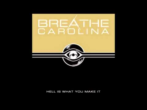 Breathe Carolina - Edge Of Heaven Lyrics