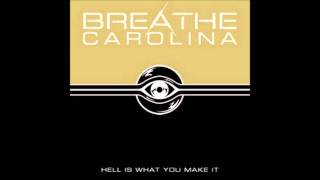 Breathe Carolina - Edge Of Heaven Lyrics