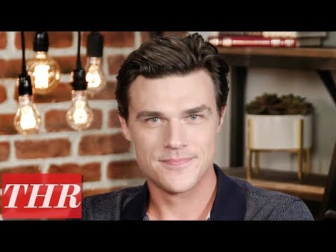 Finn Wittrock 'The Assassination of Gianni Versace'  Meet Your Emmy Nominee 2018