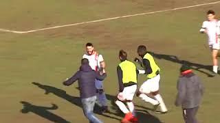 Eccellenza Girone B Bucinese-Grassina 5-1