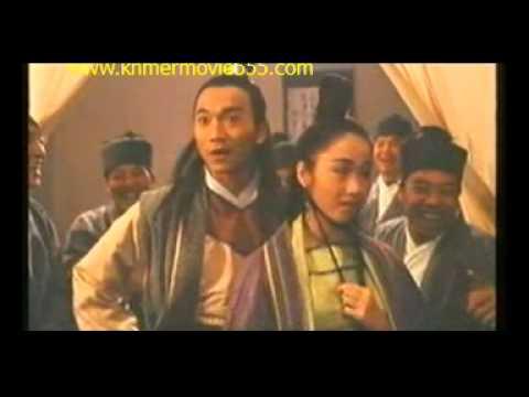 Kandab Dai Tep Neak Reach Part 1