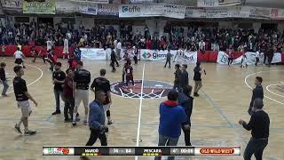 Download SERIE B PLAYOFF - SEMIFINALi GARA 3 - Frata Nardò - Unibasket Amatori Pescara Mp3 and Videos