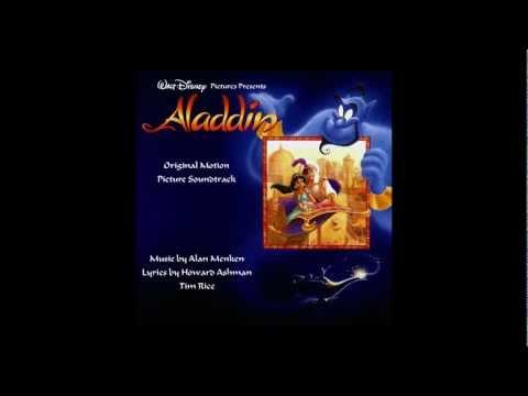 Aladdin - Original Motion Picture Soundtrack - 02 - Legend Of The Lamp!