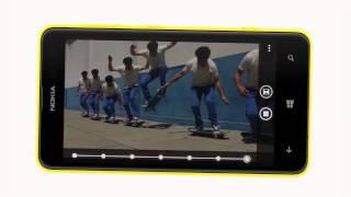 Nokia Lumia 625 Thumbnail