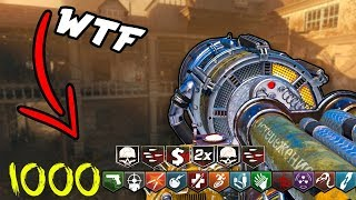 Top 5 Features That RUINED Call of Duty Zombies ~ Black Ops 3 Zombies, BO1, BO2, WAW Zombies