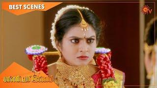 Pandavar Illam - Best Scenes | Full EP free on SUN NXT | 01 May 2021 | Sun TV | Tamil Serial