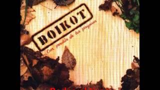Boikot - Pedro el tirao