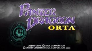 Xbox: Panzer Dragoon Orta (HD / 60fps)