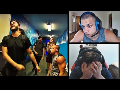 TYLER1 SHOWS HOW RIOT SABOTAGED HIM AT LCS | HASHINSHIN GETS OUTPLAYED | YASSUO | LOL MOMENTS